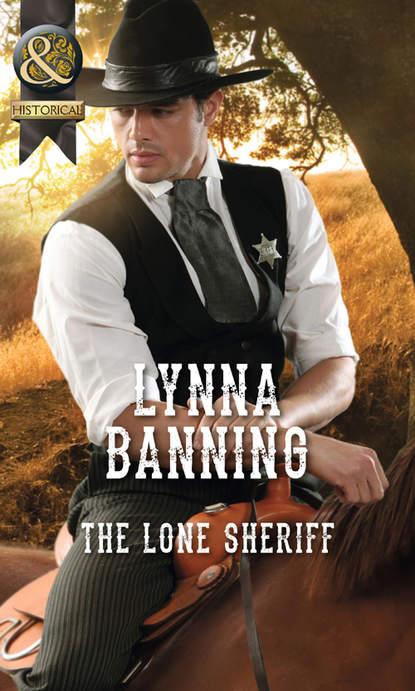Lynna Banning The Lone Sheriff printio sheriff