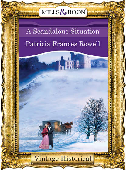 Фото - Patricia Rowell Frances A Scandalous Situation patricia rowell frances a dangerous seduction