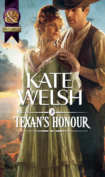 Kate Welsh A Texan's Honour lucy king bought damsel in distress