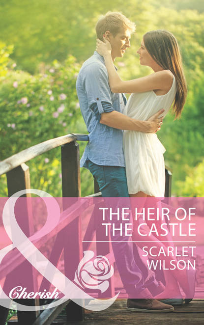 Scarlet Wilson The Heir of the Castle steven t callan the game warden s son
