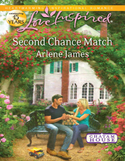 Arlene James Second Chance Match janice lynn flirting with the doc of her dreams