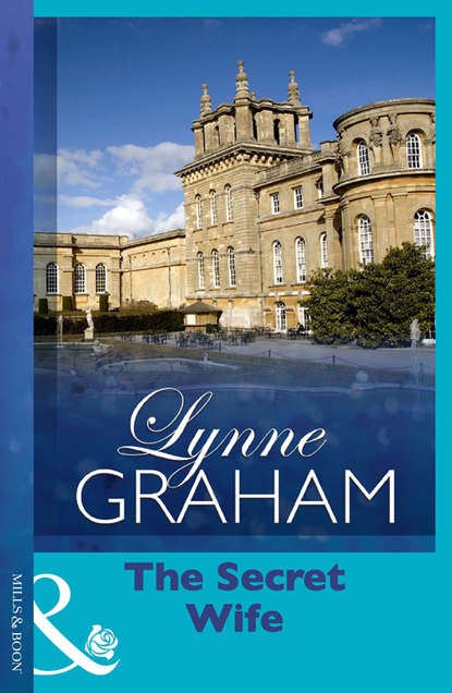 Lynne Graham The Secret Wife lloyd a the innocent wife