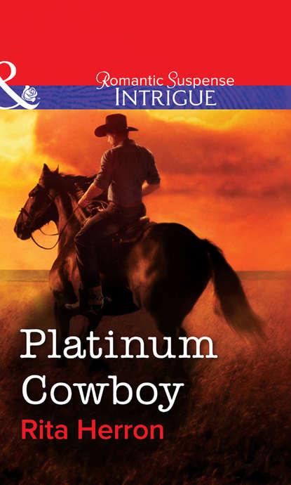 Фото - Rita Herron Platinum Cowboy rita herron justice for a ranger