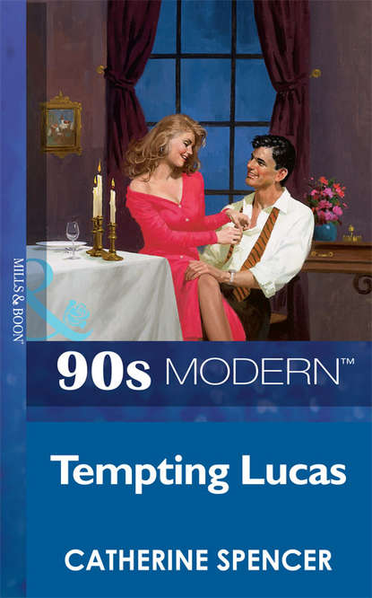 Catherine Spencer Tempting Lucas dr moussa toure loose him and let him go