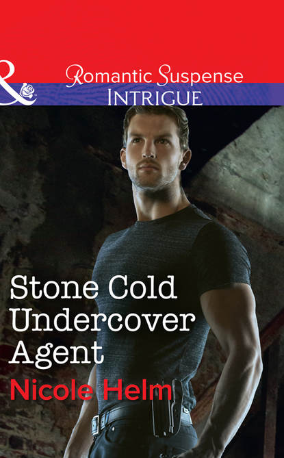 Nicole Helm Stone Cold Undercover Agent