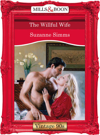 цена на Suzanne Simms The Willful Wife