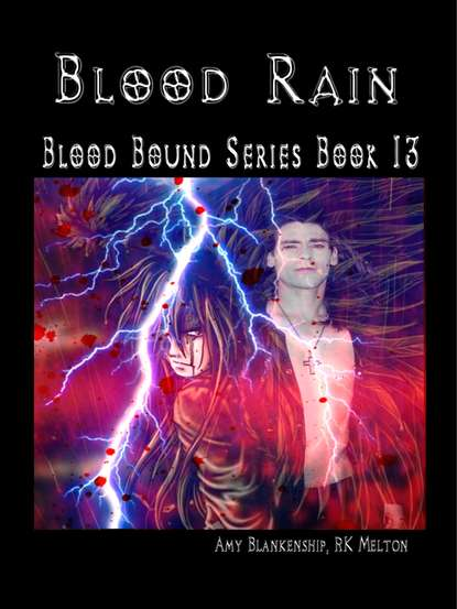 Amy Blankenship Blood Rain недорого