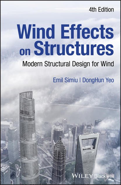 Фото - Emil Simiu Wind Effects on Structures. Modern Structural Design for Wind mitchell margaret gone with the wind