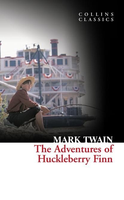 Фото - Марк Твен The Adventures Of Huckleberry Finn victor a doyno writing huck finn