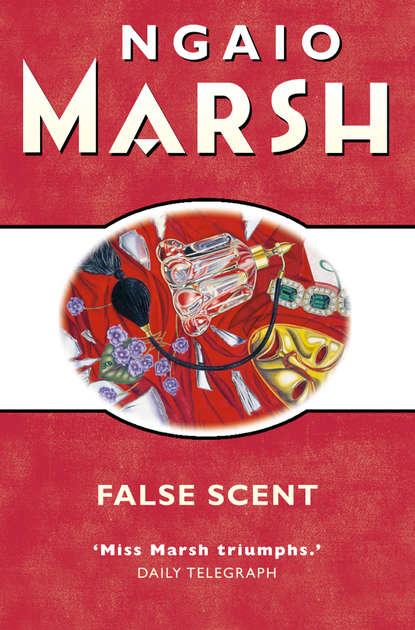 Ngaio Marsh False Scent недорого