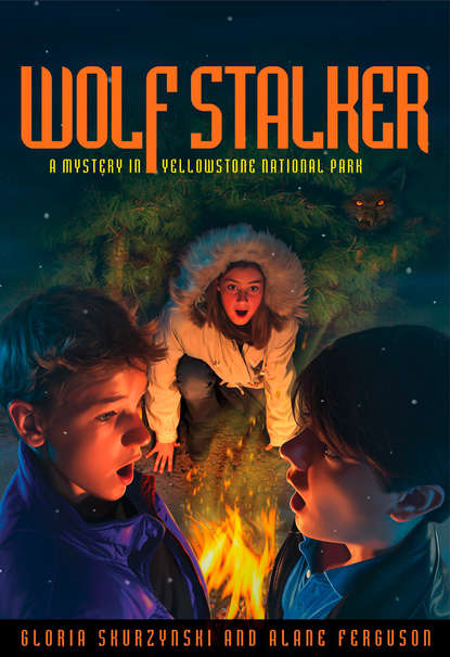 Gloria Skurzynski Mysteries in Our National Parks: Wolf Stalker: A Mystery in Yellowstone National Park недорого