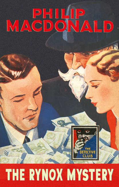 Philip MacDonald The Rynox Mystery недорого