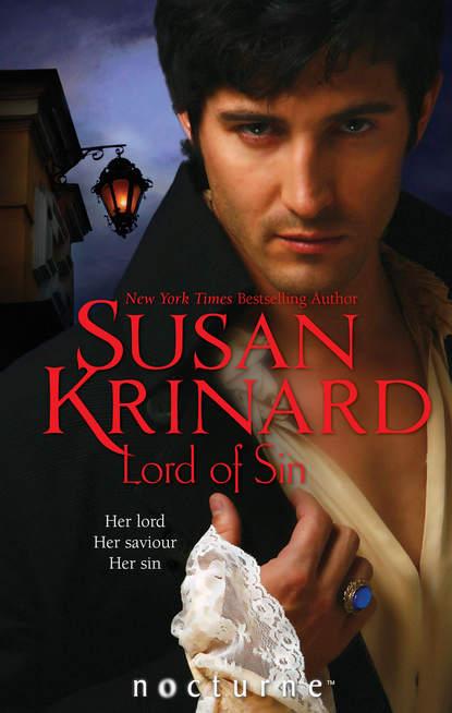 Susan Krinard Lord of Sin susan schneider alpha woman meets her match