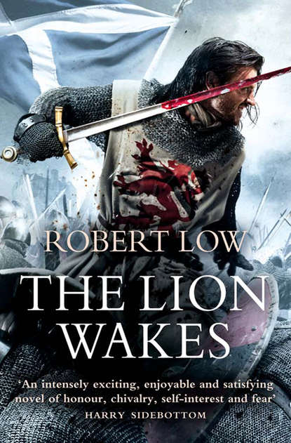 Robert Low The Lion Wakes robert low the lion at bay