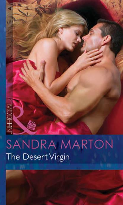 Sandra Marton The Desert Virgin sandra marton presa na cama dele