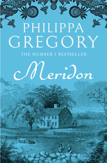 Philippa Gregory Meridon gregory ahlgren and crime of the century