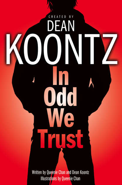 Dean Koontz In Odd We Trust dean koontz odd thomas series books 1 5