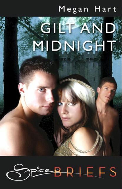 Фото - Megan Hart Gilt and Midnight megan hart en sus manos
