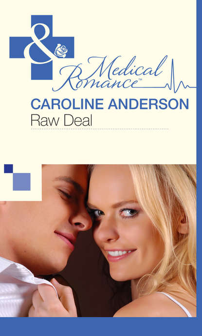 Фото - Caroline Anderson Raw Deal john sedgwick the art of doing good where passion meets action