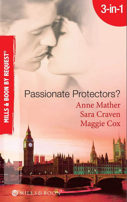Passionate Protectors?: Hot Pursuit / The Bedroom Barter / A Passionate Protector