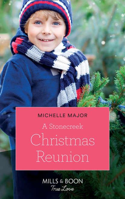 Michelle Major A Stonecreek Christmas Reunion maggie sullivan christmas on coronation street