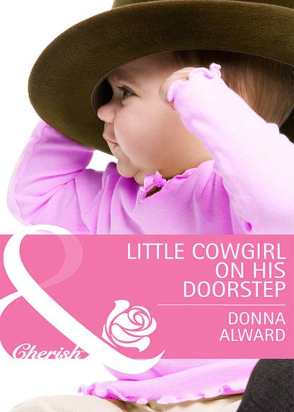 Фото - DONNA ALWARD Little Cowgirl on His Doorstep that patchwork place modern baby