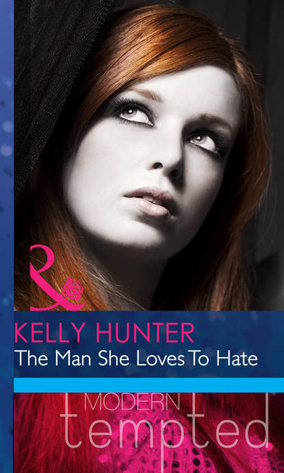 Kelly Hunter The Man She Loves To Hate spot loves his dad
