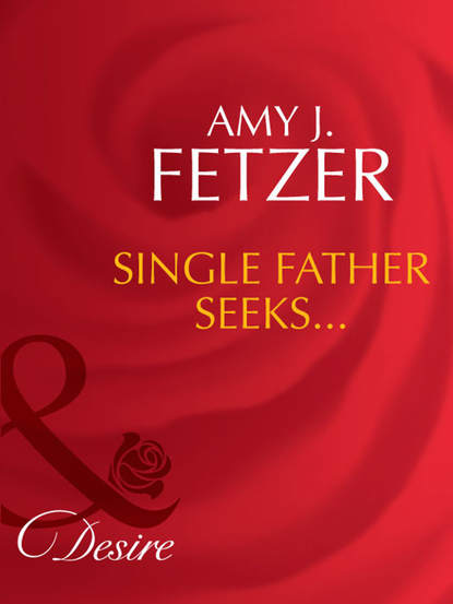 Amy Fetzer J. Single Father Seeks... bryce barfield jo and her bright green chair