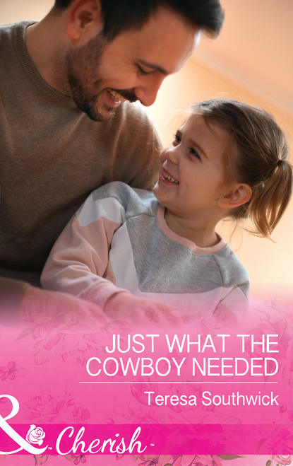 Teresa Southwick Just What The Cowboy Needed george hansen what is a kindergarten