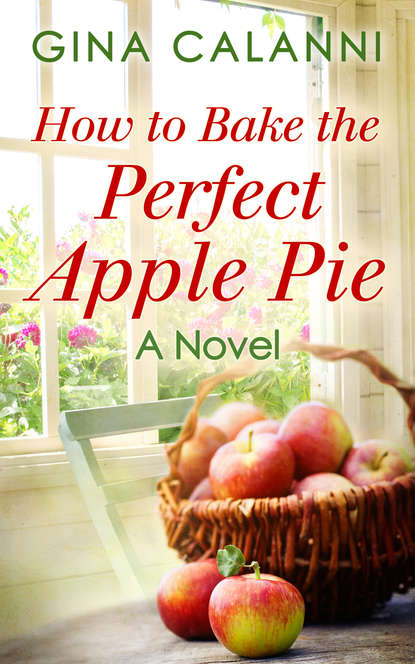 Gina Calanni How To Bake The Perfect Apple Pie gina calanni how to bake the perfect christmas cake