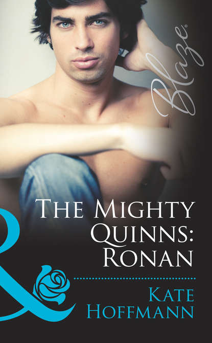 Kate Hoffmann The Mighty Quinns: Ronan kate hoffmann the mighty quinns dermot