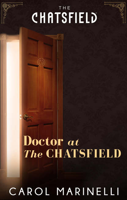 CAROL MARINELLI Doctor at The Chatsfield carol marinelli doctor at the chatsfield