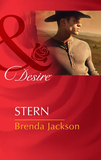 Brenda Jackson Stern