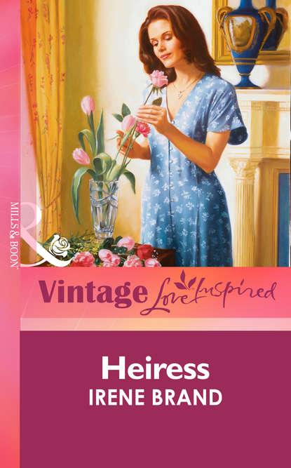 Irene Brand Heiress convictions