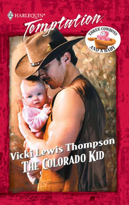 Vicki Thompson Lewis The Colorado Kid matty takes off