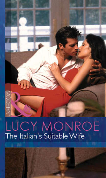 LUCY MONROE The Italian's Suitable Wife lloyd a the innocent wife