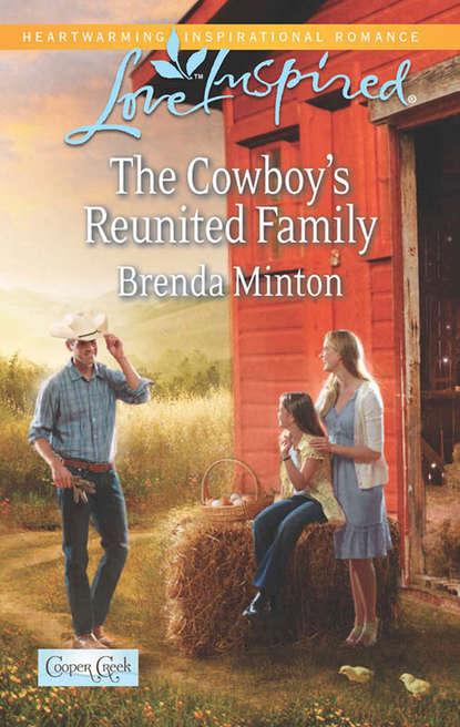 Brenda Minton The Cowboy's Reunited Family brenda minton trusting him