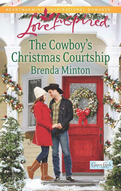 Brenda Minton The Cowboy's Christmas Courtship brenda minton trusting him