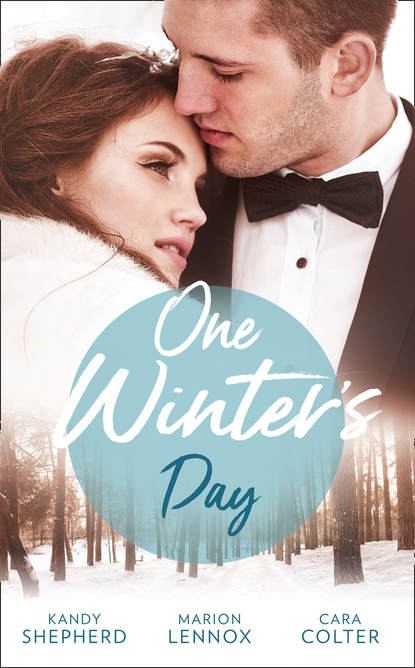 One Winter's Day: A Diamond in Her Stocking / Christmas Where They Belong / Snowed in at the Ranch