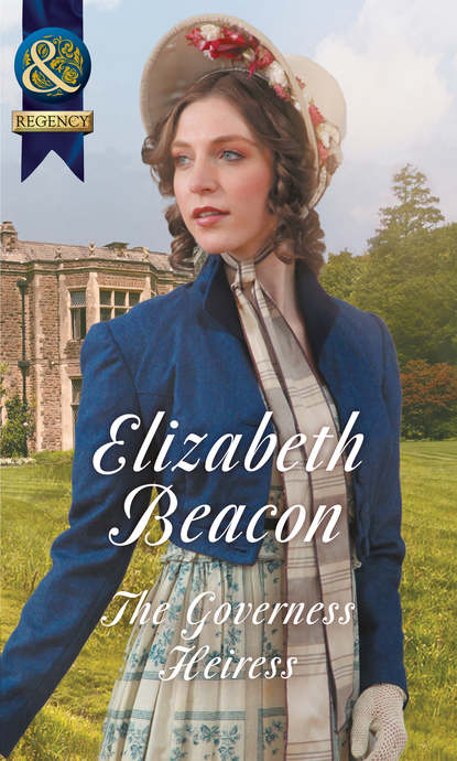 Elizabeth Beacon The Governess Heiress earl nightingale the strangest secret