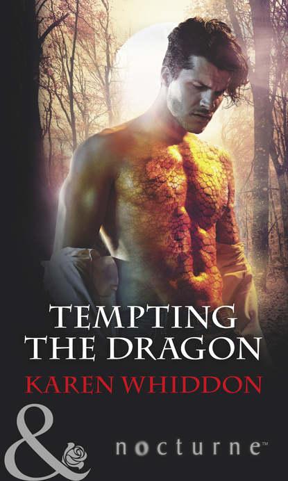 Karen Whiddon Tempting The Dragon karen whiddon her guardian shifter