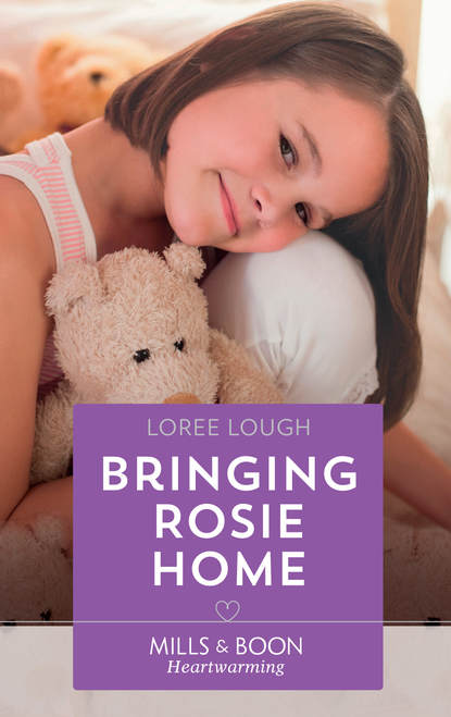 Loree Lough Bringing Rosie Home rosie lewis broken a traumatised girl her troubled brother their shocking secret