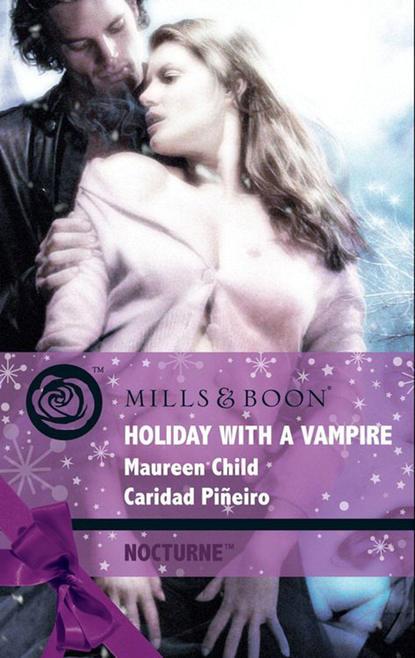 caridad pineiro blood calls Caridad Pineiro Holiday with a Vampire: Christmas Cravings