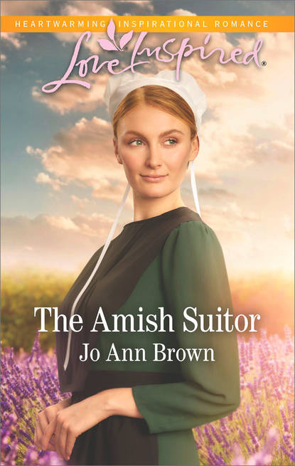 Jo Brown Ann The Amish Suitor jo ann brown the amish bachelor s baby amish spinster club book 3 unabridged