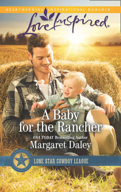 Margaret Daley A Baby For The Rancher недорого