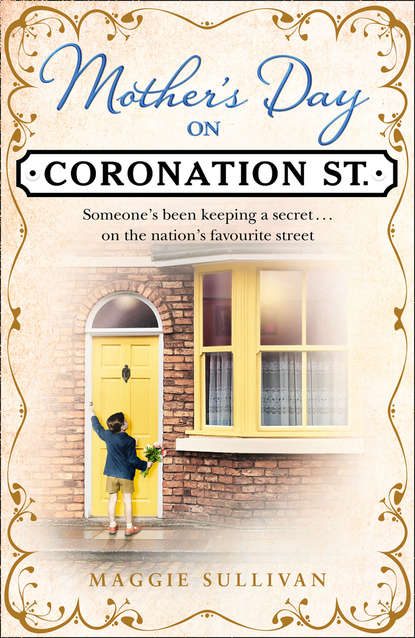 Maggie Sullivan Mother's Day on Coronation Street maggie sullivan christmas on coronation street