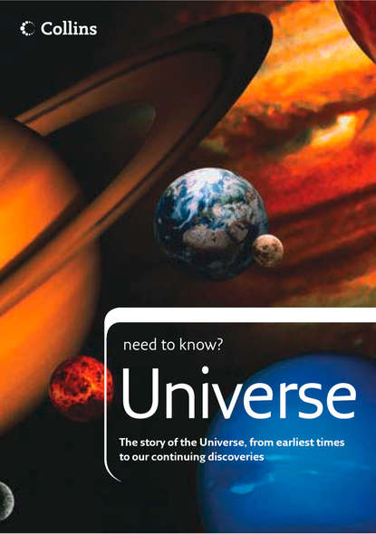 Peter Grego Universe: The story of the Universe, from earliest times to our continuing discoveries недорого