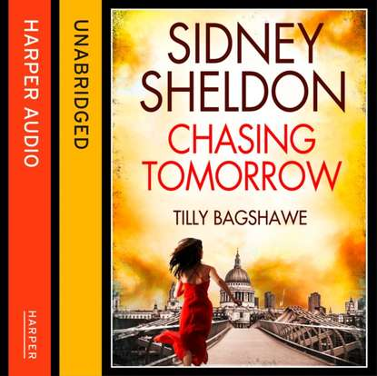 Фото - Тилли Бэгшоу Sidney Sheldon's Chasing Tomorrow 83968 sidney