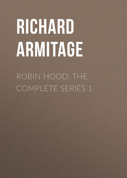 BBC Robin Hood: The Complete Series 1