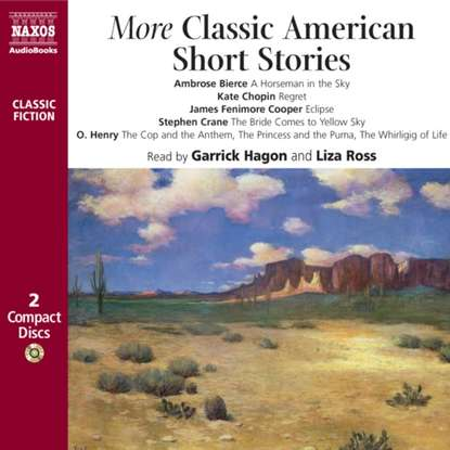 fifty great american short stories Амброз Бирс Classic American Short Stories